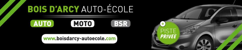 BOIS DARCY AUTO ECOLE ~ Auto Ecole Bois Colombes